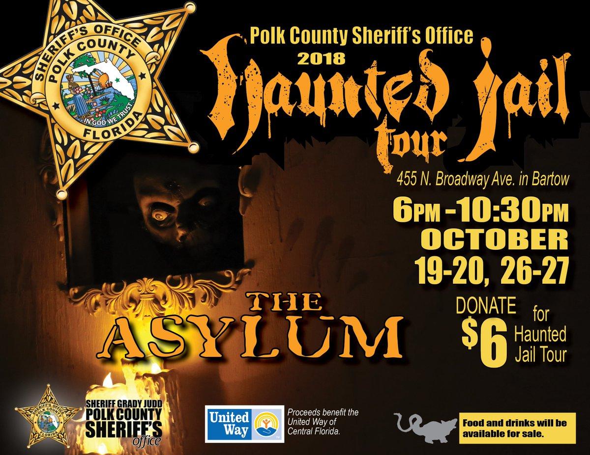 polk sheriff's jail - HD1200×927