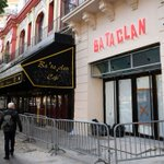 Bataclan Twitter Photo