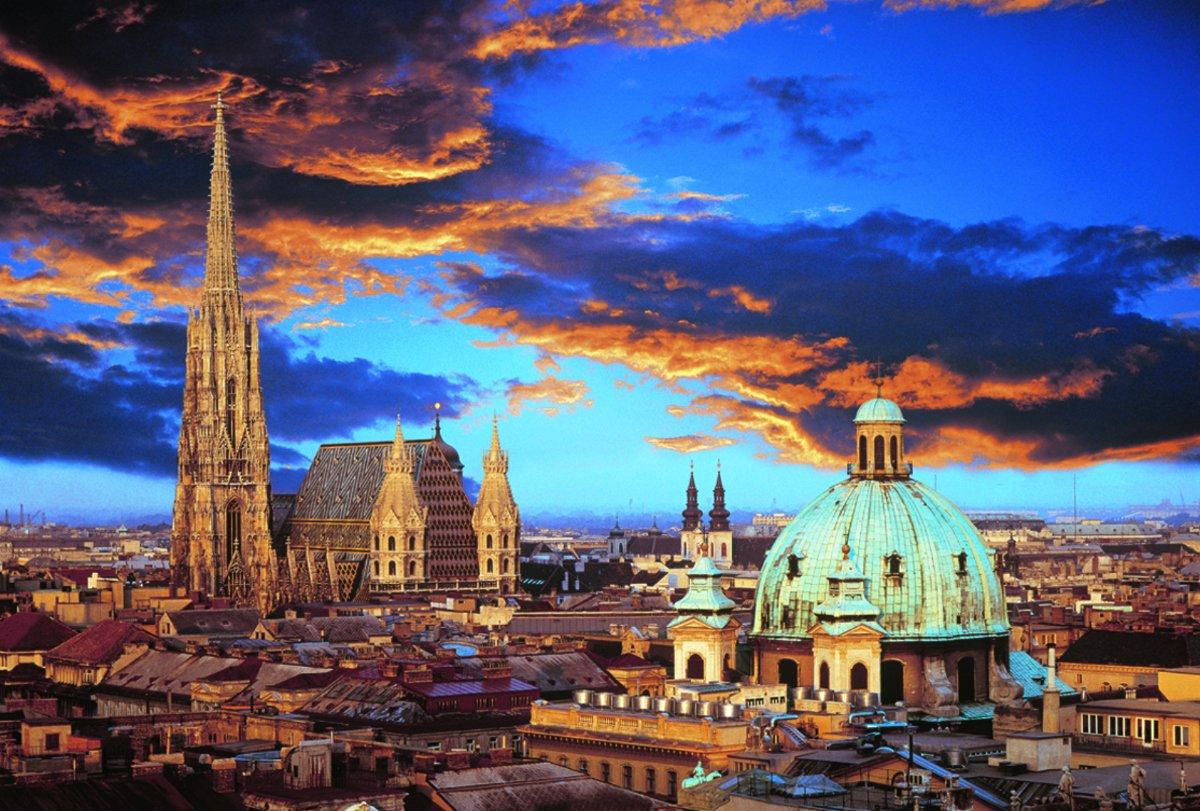 È #Vienna la città più vivibile del mondo http:// www.e-gazette.it/sezione/green-life/vienna-citta-piu-vivibile-mondo  - Ukustom