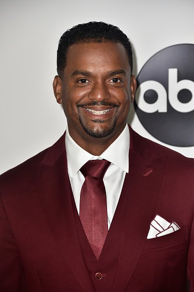 Happy 47th Birthday to TV Actor Alfonso Ribeiro !!!  Pic Cred: Getty Images/Frazer Harrison