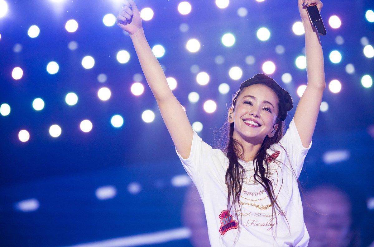 NEWS leads & Namie Amuro charts 9 songs on Japan #Hot100 [via @billboardcharts] https://t.co/sPaFyDB4Za