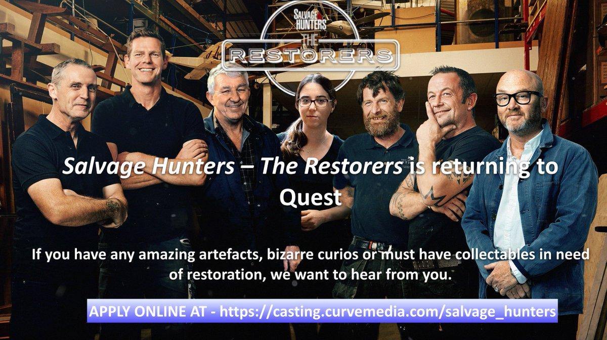 salvage hunters season 11 youtube