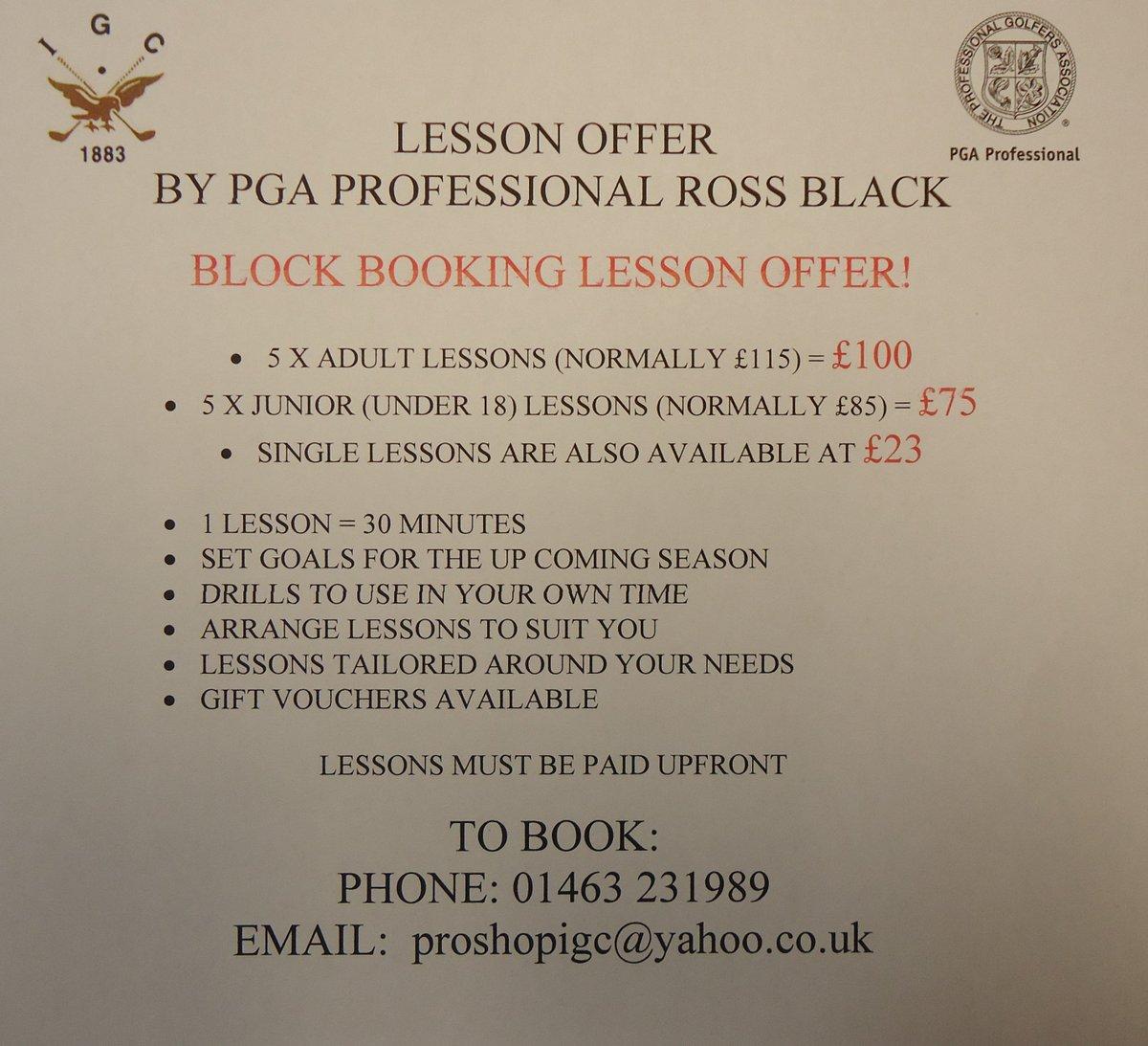 bb60d907eb14 Inverness Golf Club on Twitter
