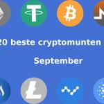 Top 20 beste cryptomunten 2018 https://t.co/FKGDNFK68b  #HTMLCOIN #DGB #Digibyte #sc #vergecoin #xvg $xvg $btc #VergeFam #IOTA $trx #xrp #ICX #icon #Ethereum #bitcoin #Airdrop #Crypto #cryptocurrency #investing #blockchain #IOST #ETH #XLM #trx #cryptocurrencies #altcoins #trade