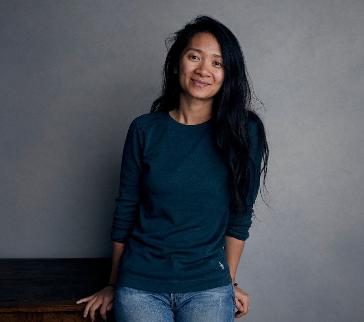 4933452b150 marvel hired chloe zhao to direct the eternals making her the first woman  of color to