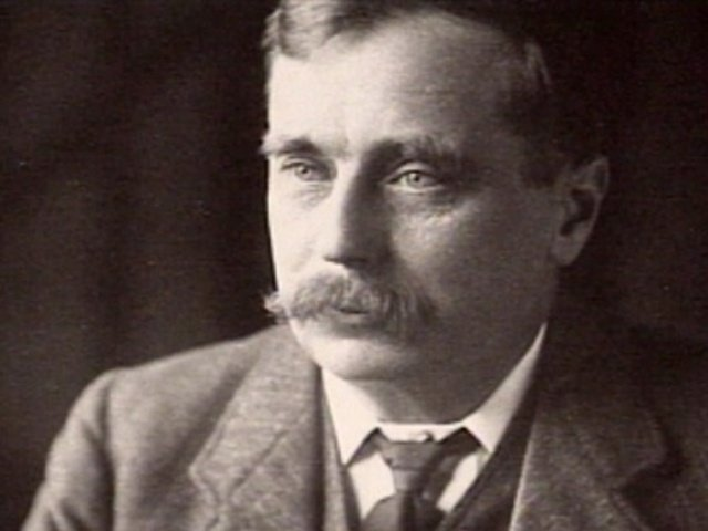 test Twitter Media - H.G. Wells was born #OTD in 1866! On his work dealing with the rise of nuclear power: https://t.co/2c74EwnoqG https://t.co/fN7RqOpcck