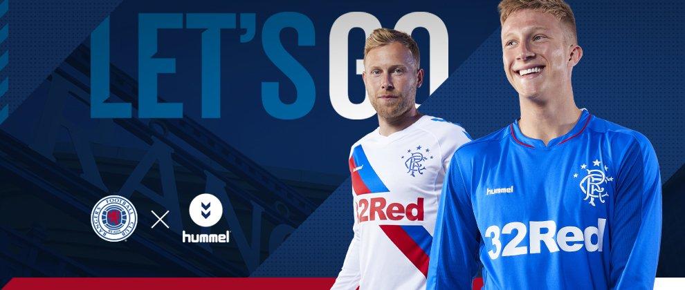 Rangers Football Club's photo on Rangers
