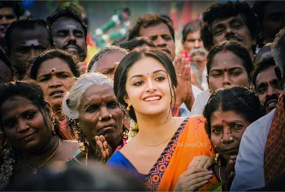 #Sandakozhi2 Latest News Trends Updates Images - KeerthyTeamFC