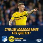 #AlemãoFOXSports Twitter Photo