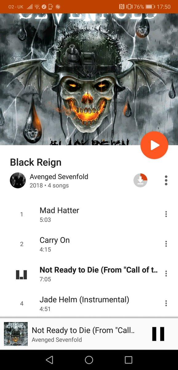 Avenged Sevenfold on Twitter: