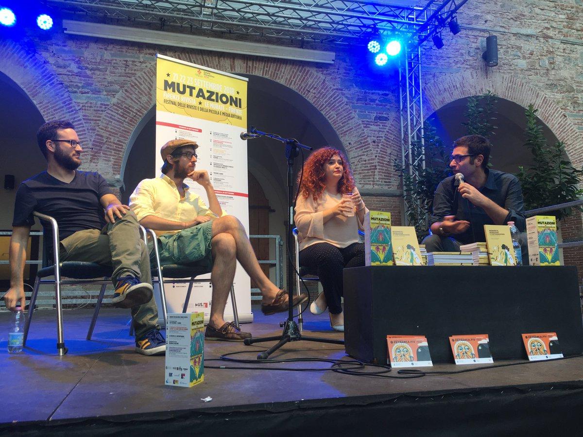 A #Figline si lavora per ridare consapevolezza alle parole attraverso il racconto. #migrazioni #modernità #contaminazioni in @FirenzeRivista @LeMuratePAC  - Ukustom