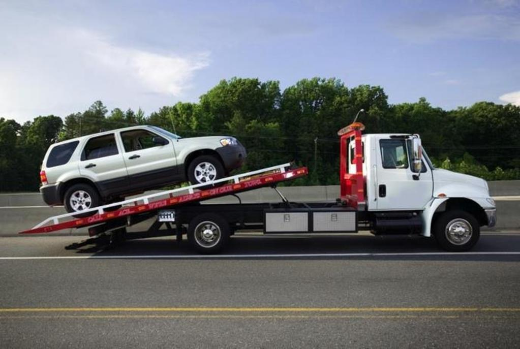 Foster S Auto Body On Twitter 24 Hour Flat Bed Towing