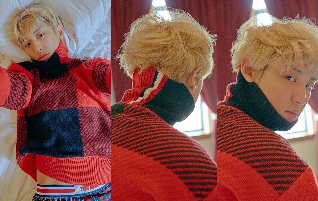 [FOTO] #Chanyeol dal sito di H Fashion Mall (2/3)#EXO #weareoneEXO #EXO_ComingSoon #EXOPLANET @weareoneEXO  - Ukustom