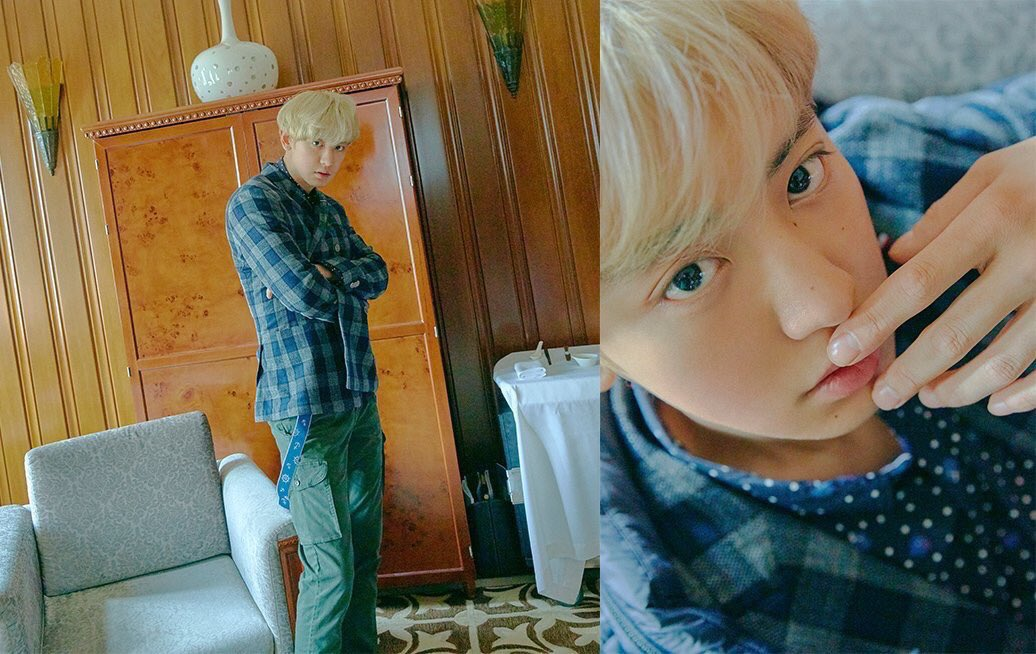 [FOTO] #Chanyeol dal sito di H Fashion Mall (3/3)#EXO #weareoneEXO #EXO_ComingSoon #EXOPLANET @weareoneEXO  - Ukustom