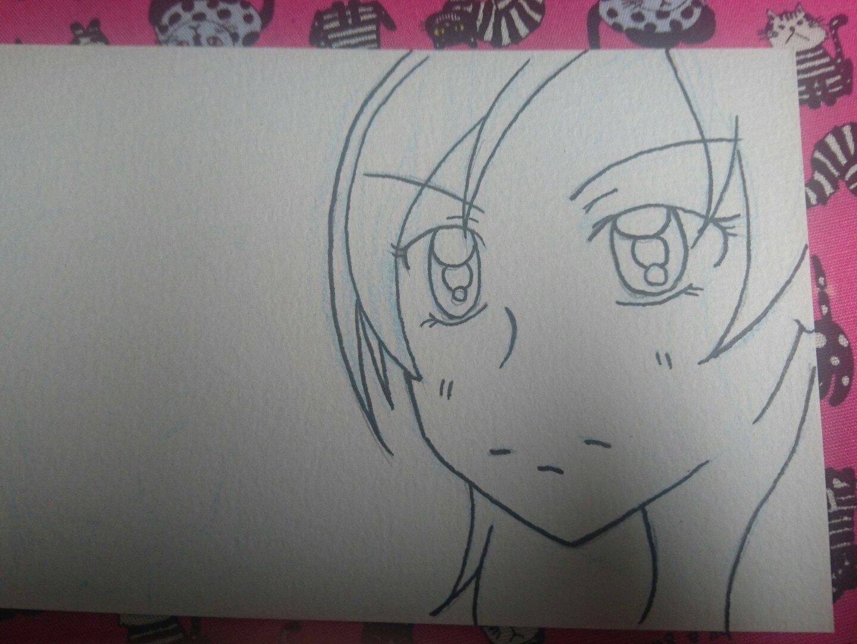 猫華由香里 (@natsuki6197)さんのイラスト