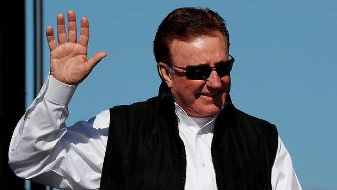 Happy Birthday to the legend himself, Richard Childress