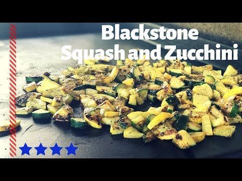 How to cook squash and Zucchini on a flat top griddle | Blackstone Griddle recipe https://t.co/CCQwlNU9UN https://t.co/7mZRU8fCXK