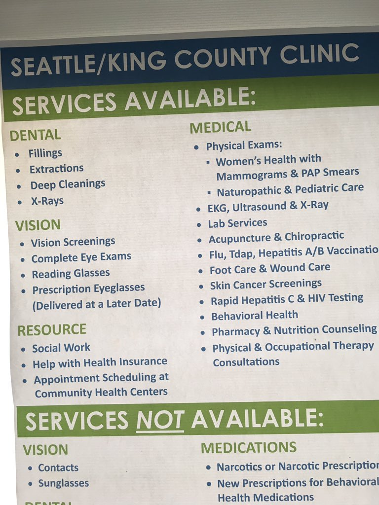 Public Health Seattle King County On Twitter Could You Use One