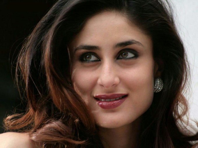 Sachin Datania:   Happy Birthday   Queen Of Bollywood, Kareena Kapoor...