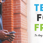 Making plans for the weekend? Use Fongo so you and your friends can text for free! #FongoFriday #FongoFriends #WeekendVibes