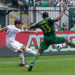 Image for the Tweet beginning: MLS Minnesota United vs Portland