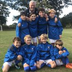 Very proud of the Under 11 football team who played some fantastic football at the @isfafootball Surrey Regionals