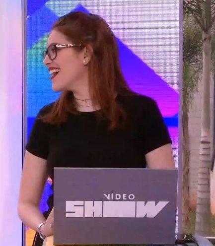 #VideoShowAoVivo Latest News Trends Updates Images - IdalinaCleide