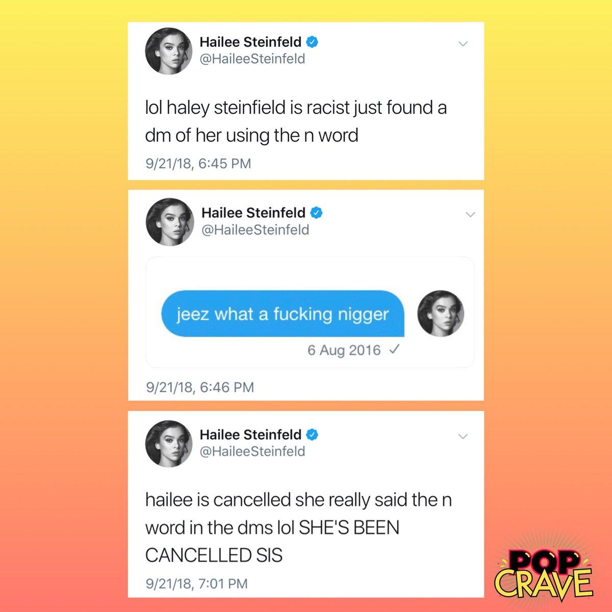 Hacked Hailee Steinfeld nude (69 pics), Twitter