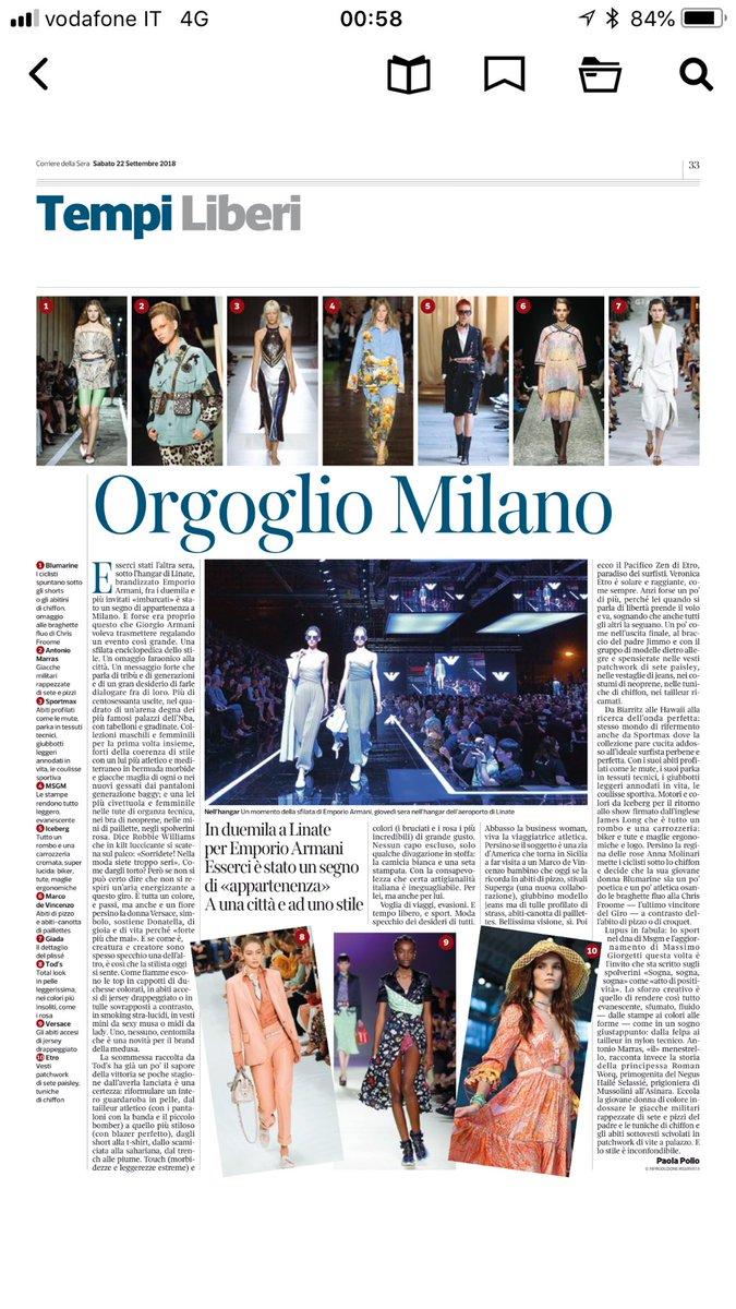 Orgoglio #Milano  - Ukustom