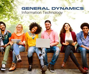 General Dynamics Information Technology on Twitter: