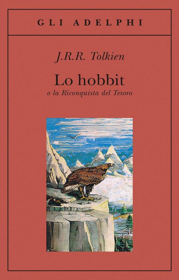 """#21settembre 1937 usciva il libro de """"Lo Hobbit""""#AccaddeOggi #JRRTolkien #IlSignoredegliAnelli #LOTR #Fantasy #Vintage  - Ukustom"""