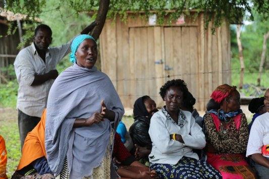 Need a good story to make your day a #FeelGoodFriday? This story about women helping women through hardship in #Kenya will warm your heart. ❤️https://t.co/vzTd4OJtpY @FeedtheFuture @USAIDKenya @acdivoca
