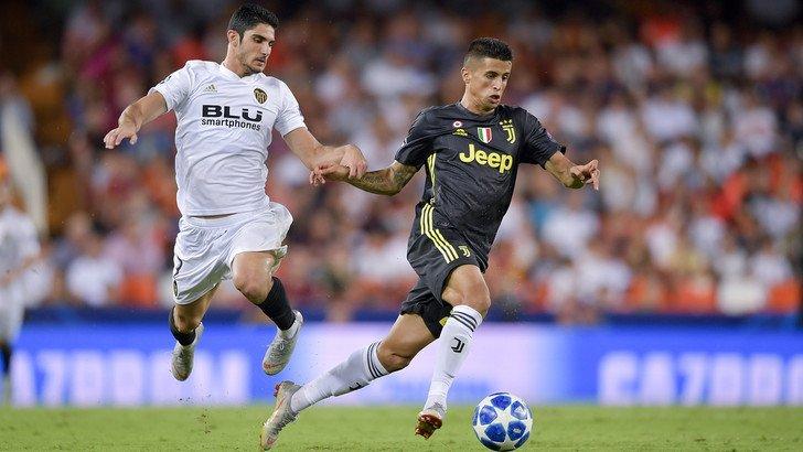 #Cancelo ha stregato la #Juventus: prova di forza a #Valencia.Il #terzino finora aveva fatto bene in #attacco, al #Mestalla ha dimostrato di saper anche #difendere  http://bit.ly/2QPztFd#JoaoCancelo #ValenciaJuve #ChampionsLeague #MY7H  - Ukustom