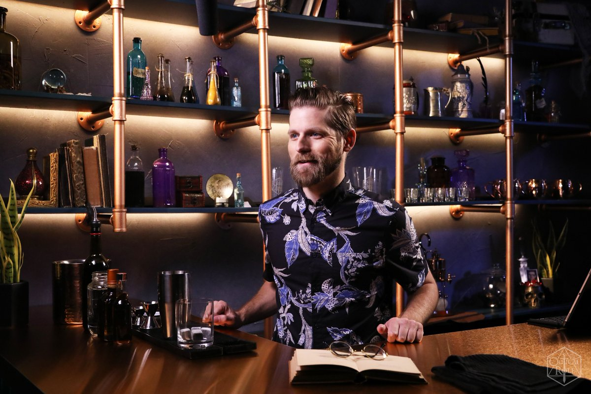 Our official AMA with @TalksMachina & #BetweenTheSheets host @BrianWFoster is coming up at 2pm Pacific on the CR subreddit! Dont miss your chance to ask our host-with-the-most anything (and we mean ANYTHING)! 👉🏼 bit.ly/2I52E3d