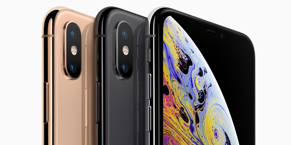 Latest iPhone XS video shows off Depth Control and Memoji, Apple Watch Series 4 touts fitness features https://t.co/kyTwLDKbAs by @iPeterCao