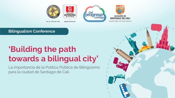 Cali empieza a construir el camino hacia el bilingüismo - UAO