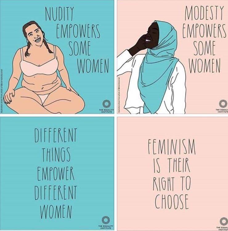 EvrydayFeminism photo