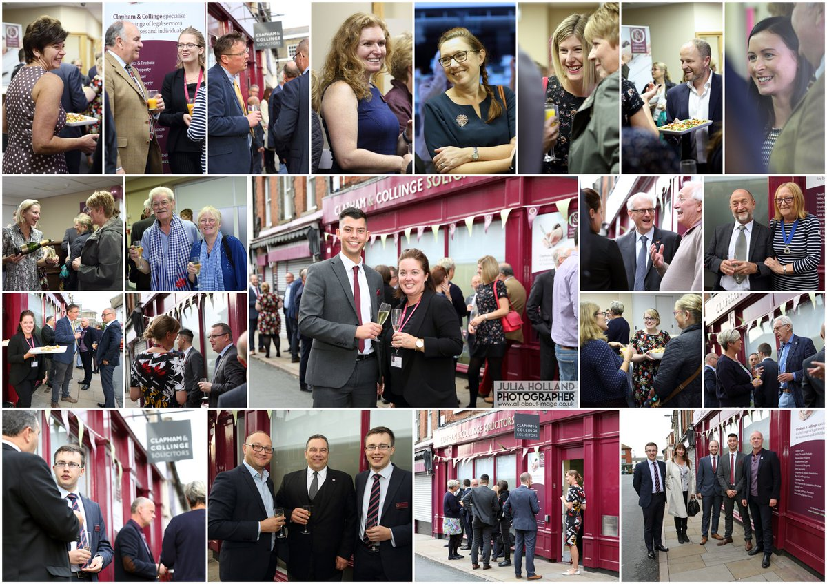 Evening #norfolkhour enjoyed a day off today after an incredible working week of networking, evening event and a legal seminar. Thought I'd give you all the first look pic from our North Walsham celebration last night #feelinggrateful #networkingwithfriends @ClaphamandC