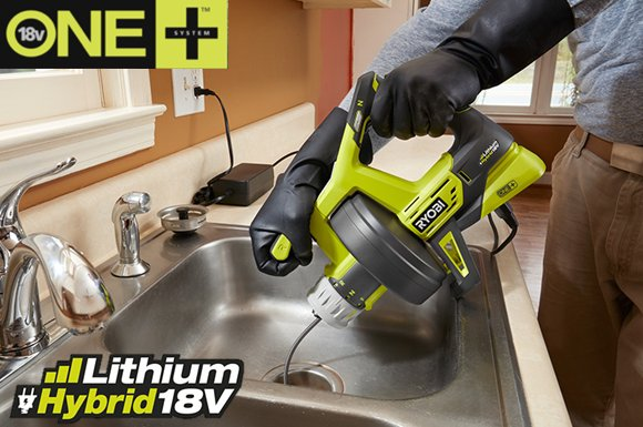 RYOBI Power Tools on Twitter:
