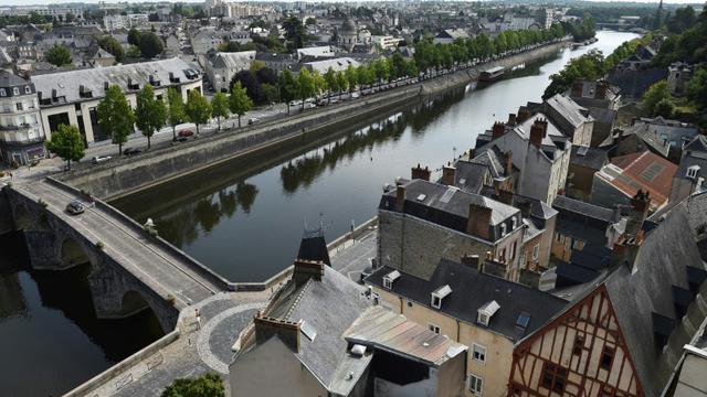 La Mayenne, ce département qui regorge demplois et peine à trouver de la main doeuvre bit.ly/2NvBAjE