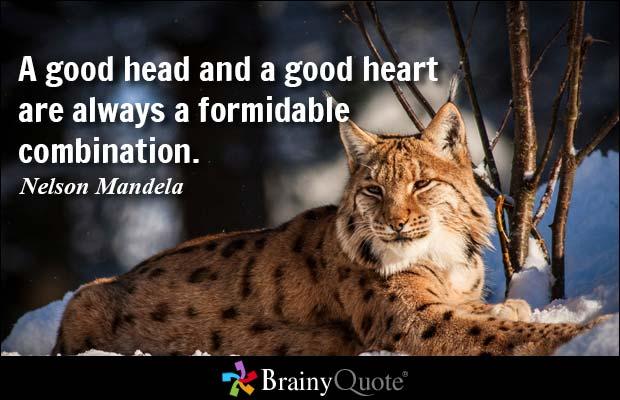 Nelson Mandela.- #quote #FridayFeeling #FridayMotivation#TGIF #Friday13  - Ukustom