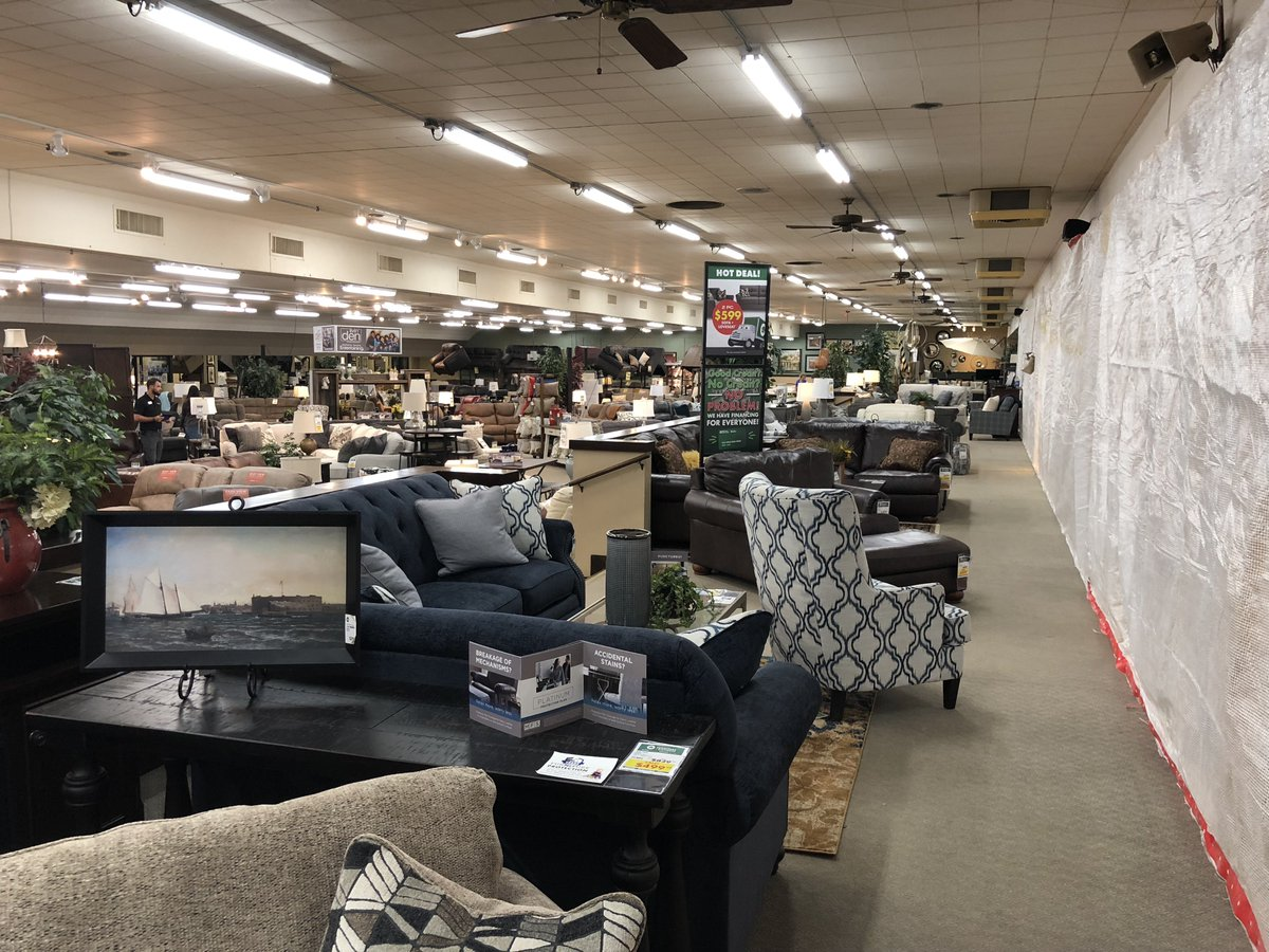 Carrie Rengers On Twitter Furniture On Consignment Is Rebranding