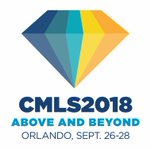 Where are you going to be next week? https://t.co/uUIO9gltAu #CMLS2018