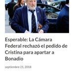 La Cámara Federal Twitter Photo