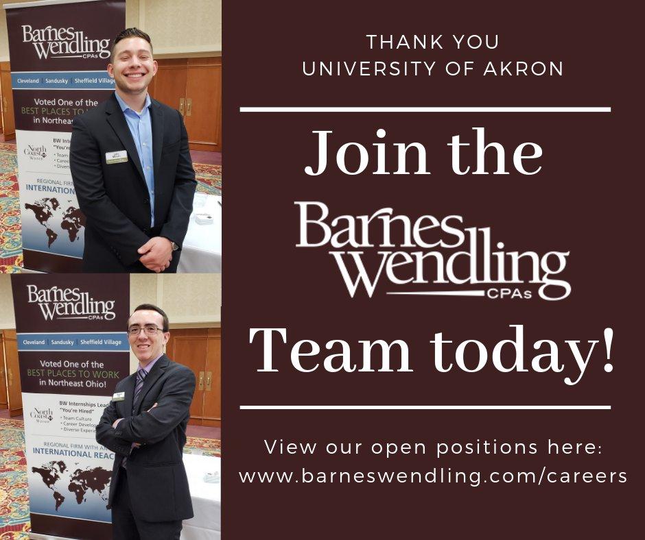 Barnes Wendling CPAs (@BarnesWendling) | Twitter