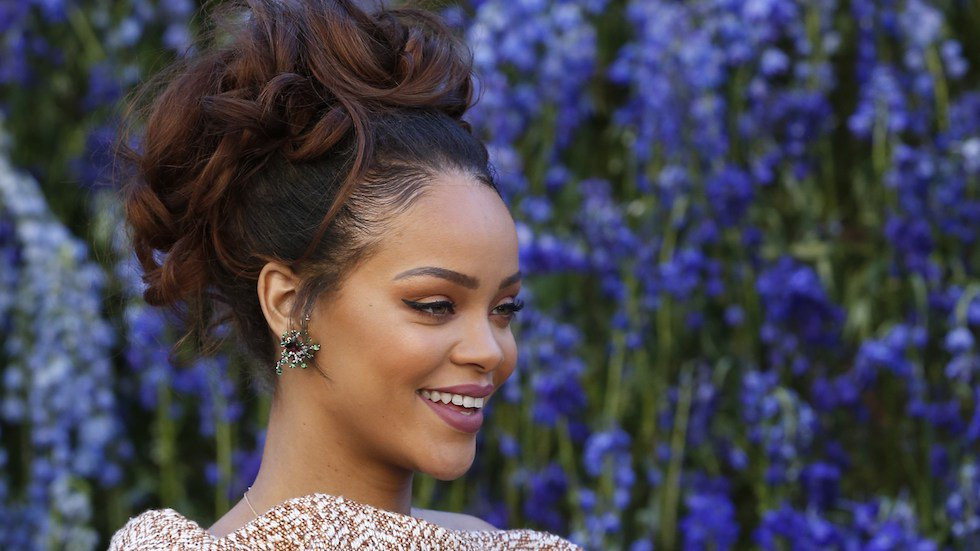 Rihanna appointed as ambassador of Barbados https://t.co/clAPIM1A5J