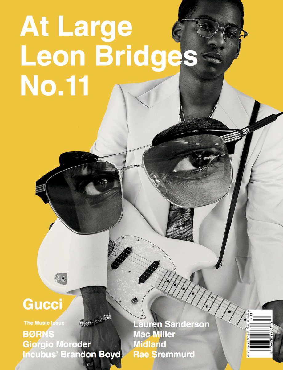 3c72c728566 Leon Bridges on Twitter