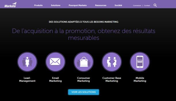 #Adobe achète #Marketo, le spécialiste du Marketing Automation, lead management, email marketing et mobile marketing. pour 4,75 milliards de dollars via @BlogModerateur https://t.co/pm2c2AOKZU
