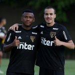 Seleção Brasileira Sub-20 Twitter Photo