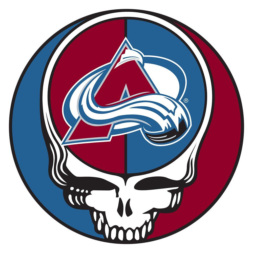 Grateful Dead On Twitter The Colorado Avalanche Invite You To
